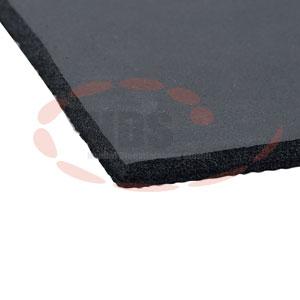 Rohrisolierung Kautschukplatte