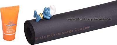 Hervorragend Rohrisolierung und Zubehör - UV-beständige Rohrisolierung DA11